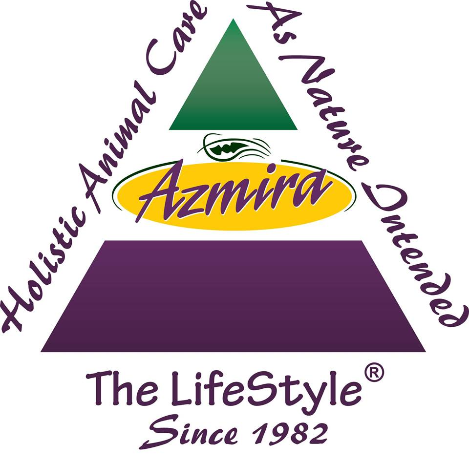 Azmira Dry Dog Food
