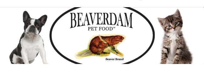 Beaverdam Dog Food Dry