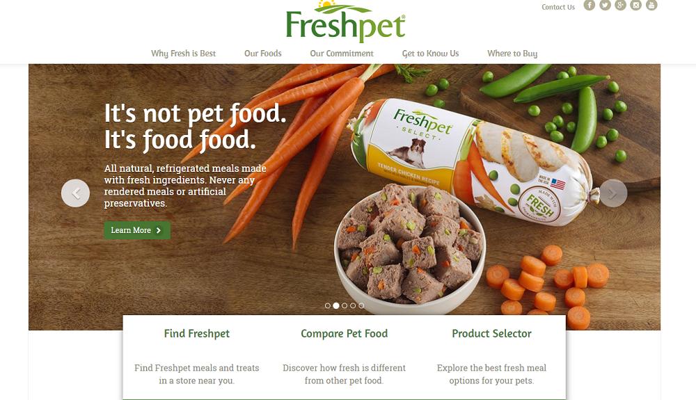 Vital Grain Free Dog Food Reviews