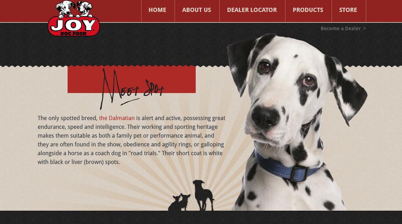 Menadione Free Dog Food